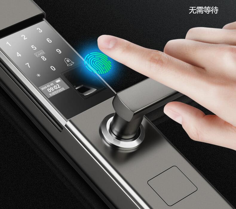 郑州安装指纹锁 郑州专业安装指纹公司电话多少?