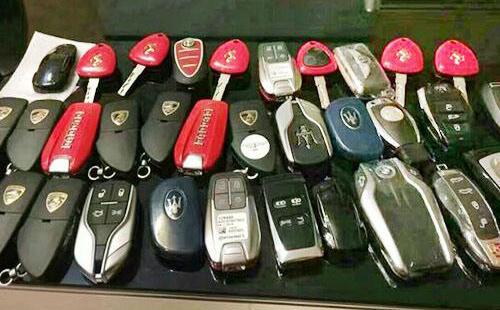 郑州汽车开锁 郑州开汽车锁 郑州配汽车钥匙